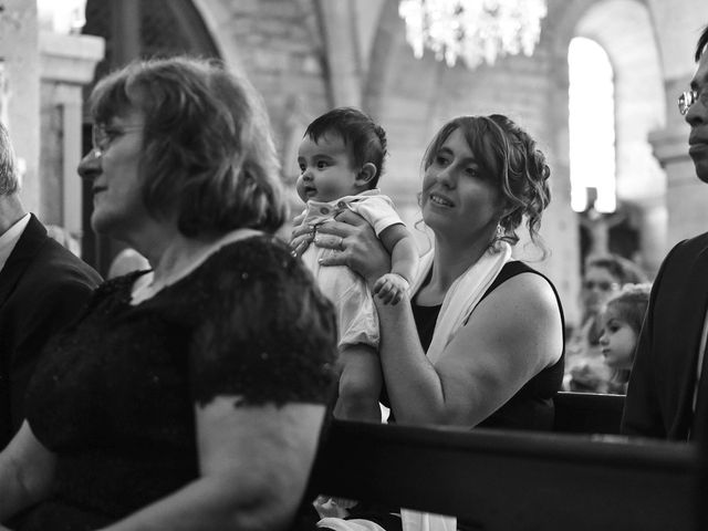 Le mariage de Benoît et Laura à Pont-de-Pany, Côte d'Or 36