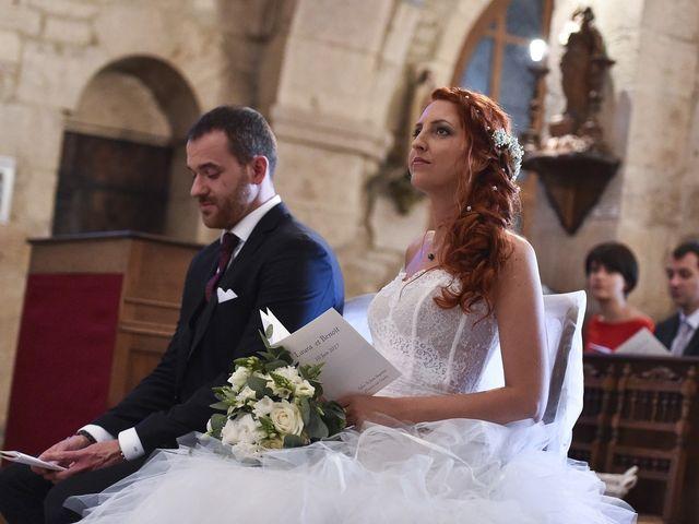 Le mariage de Benoît et Laura à Pont-de-Pany, Côte d'Or 37