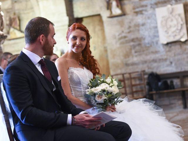 Le mariage de Benoît et Laura à Pont-de-Pany, Côte d'Or 38