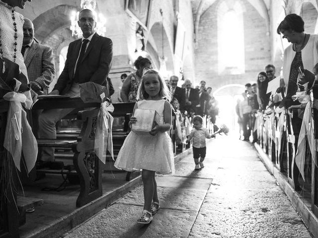 Le mariage de Benoît et Laura à Pont-de-Pany, Côte d'Or 40