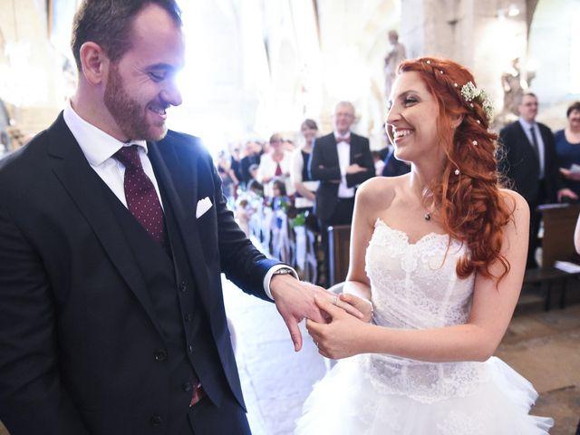 Le mariage de Benoît et Laura à Pont-de-Pany, Côte d'Or 41