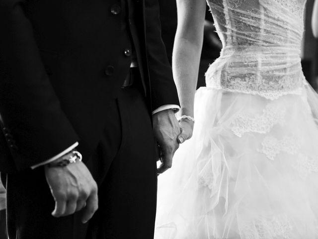 Le mariage de Benoît et Laura à Pont-de-Pany, Côte d'Or 42
