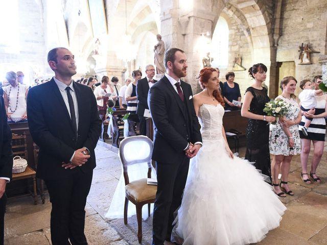 Le mariage de Benoît et Laura à Pont-de-Pany, Côte d'Or 43