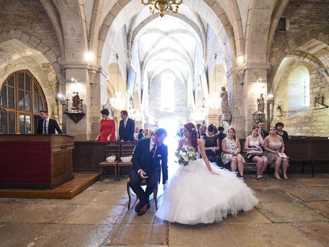 Le mariage de Benoît et Laura à Pont-de-Pany, Côte d'Or 45