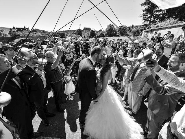 Le mariage de Benoît et Laura à Pont-de-Pany, Côte d'Or 49