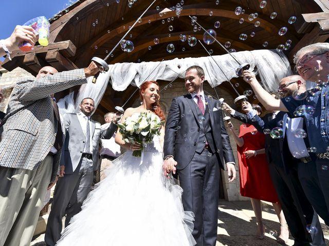 Le mariage de Benoît et Laura à Pont-de-Pany, Côte d'Or 50