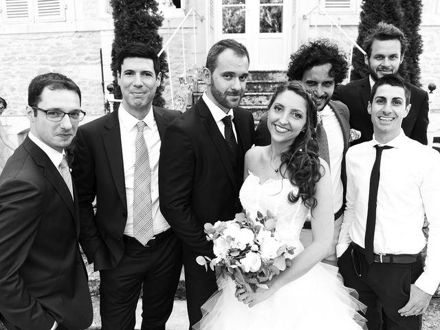 Le mariage de Benoît et Laura à Pont-de-Pany, Côte d'Or 55
