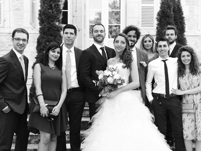Le mariage de Benoît et Laura à Pont-de-Pany, Côte d'Or 56