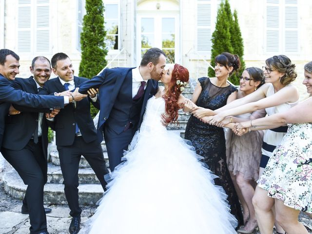 Le mariage de Benoît et Laura à Pont-de-Pany, Côte d'Or 57