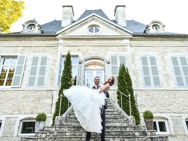 Le mariage de Benoît et Laura à Pont-de-Pany, Côte d'Or 81