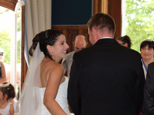 Le mariage de Axel et Emilie à Panazol, Haute-Vienne 17