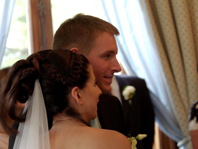 Le mariage de Axel et Emilie à Panazol, Haute-Vienne 22