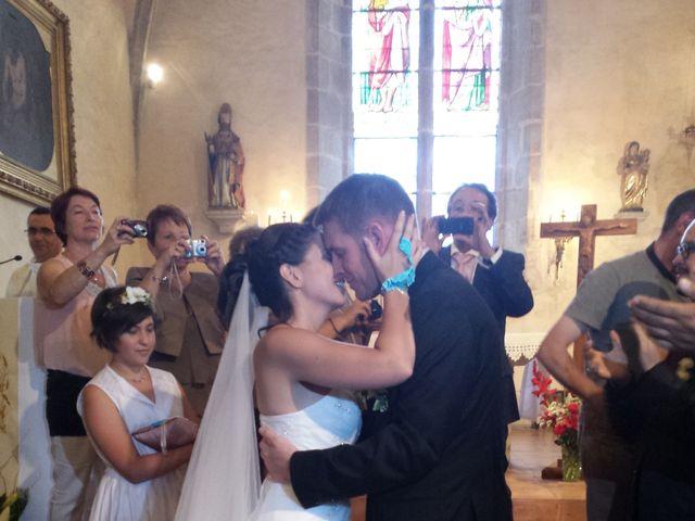 Le mariage de Axel et Emilie à Panazol, Haute-Vienne 26
