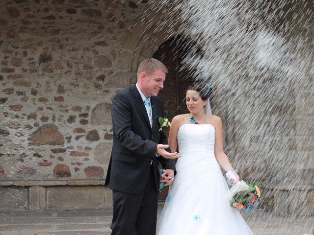 Le mariage de Axel et Emilie à Panazol, Haute-Vienne 28