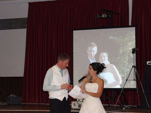 Le mariage de Axel et Emilie à Panazol, Haute-Vienne 35