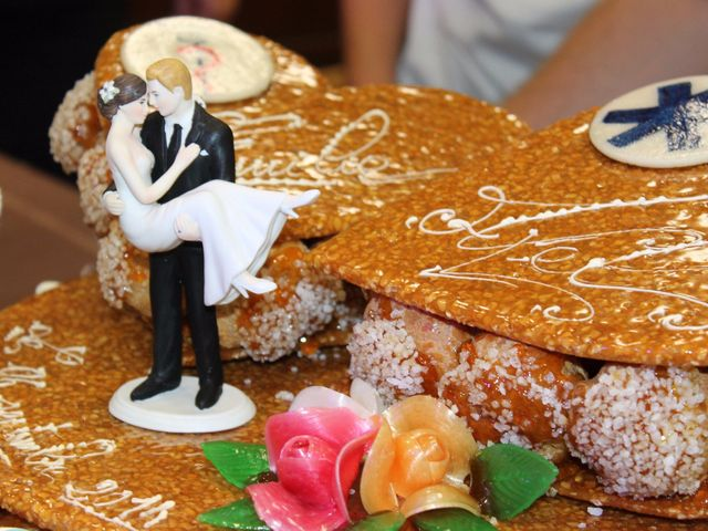 Le mariage de Axel et Emilie à Panazol, Haute-Vienne 39
