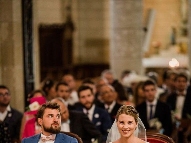 Le mariage de Martin et Roxane à Cussay, Indre-et-Loire 15