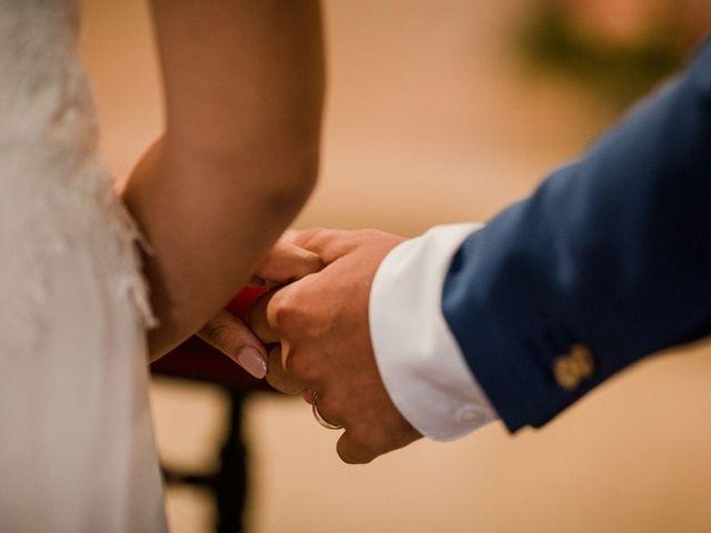 Le mariage de Martin et Roxane à Cussay, Indre-et-Loire 21