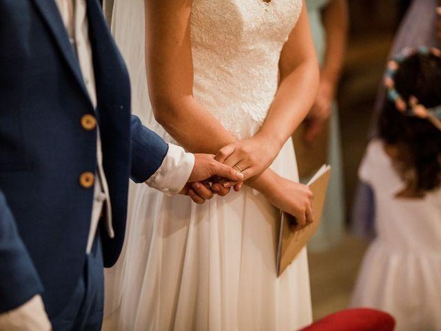 Le mariage de Martin et Roxane à Cussay, Indre-et-Loire 22