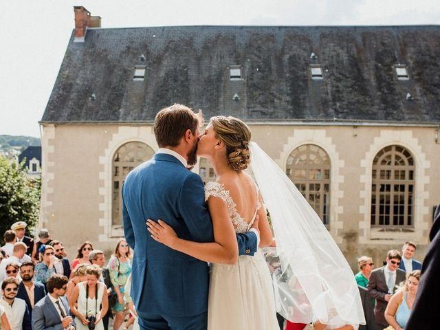 Le mariage de Martin et Roxane à Cussay, Indre-et-Loire 25