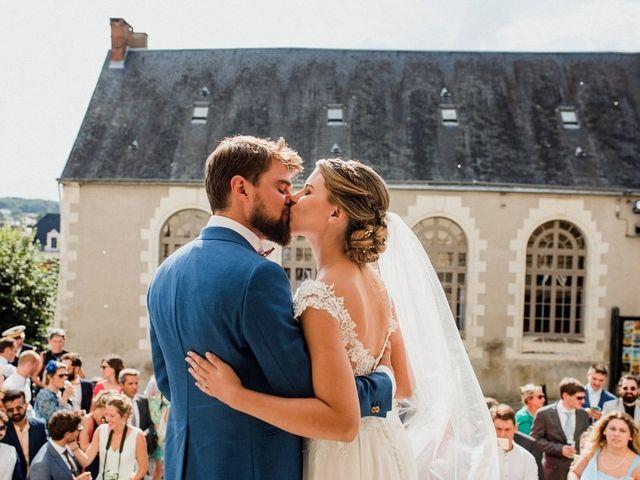 Le mariage de Martin et Roxane à Cussay, Indre-et-Loire 26