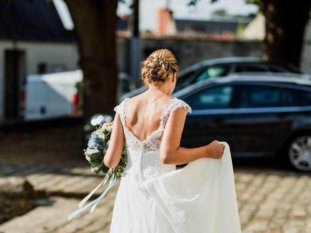 Le mariage de Martin et Roxane à Cussay, Indre-et-Loire 27