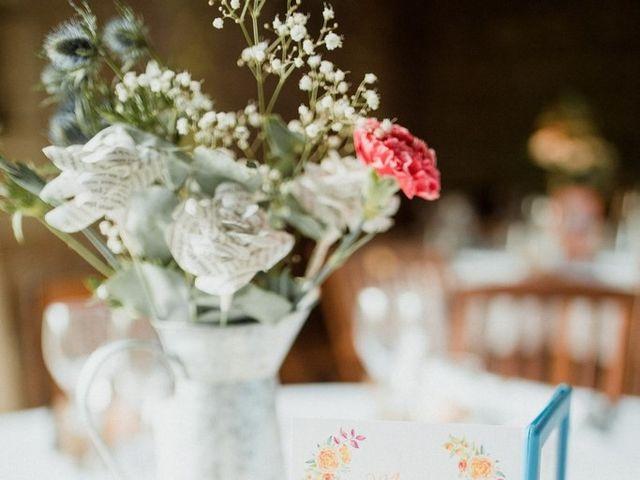 Le mariage de Martin et Roxane à Cussay, Indre-et-Loire 53