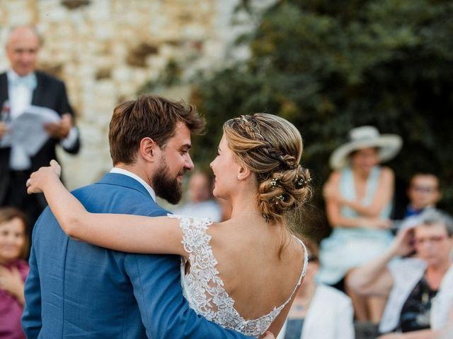 Le mariage de Martin et Roxane à Cussay, Indre-et-Loire 60