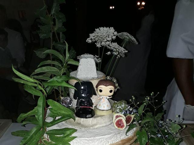 Le mariage de Martin et Roxane à Cussay, Indre-et-Loire 67