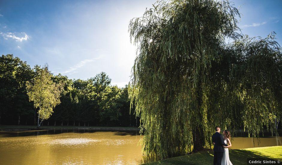 Le mariage de Steeve et Elise à Bellegarde-sur-Valserine, Ain