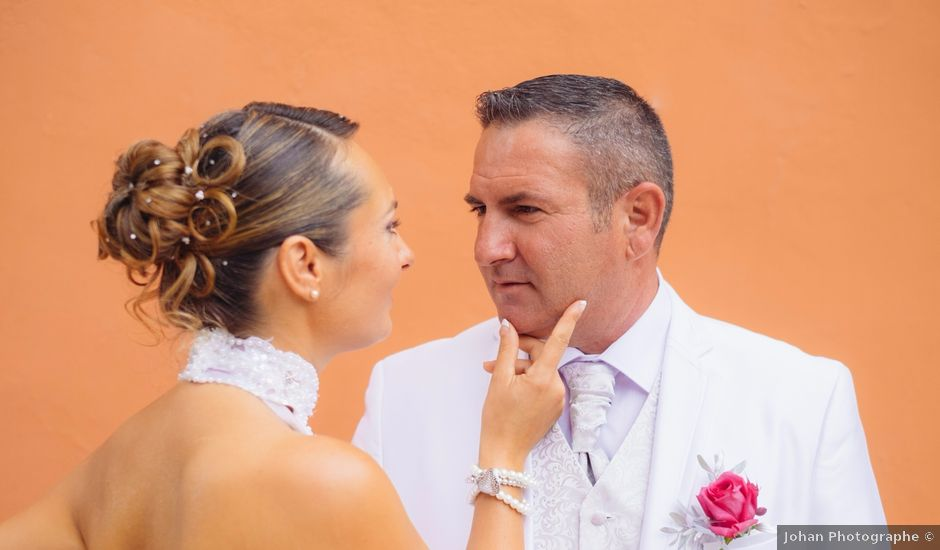 Le mariage de Jean-Marie et Christelle à Vendres, Hérault