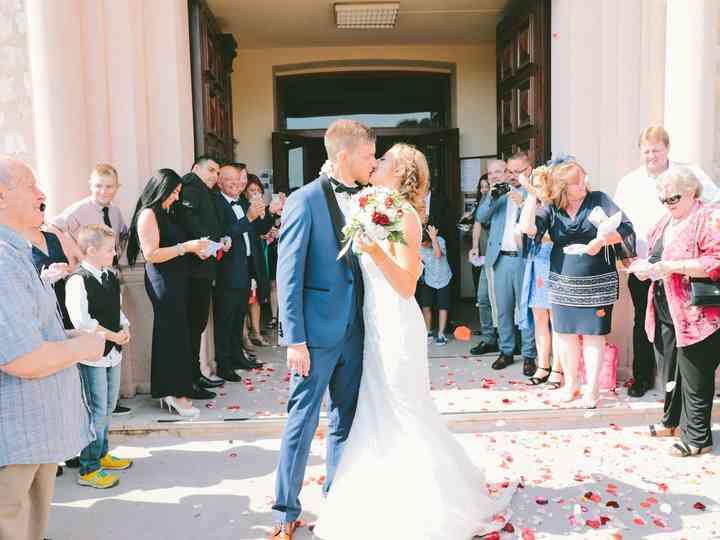 Le mariage de Amandine et Nicolas