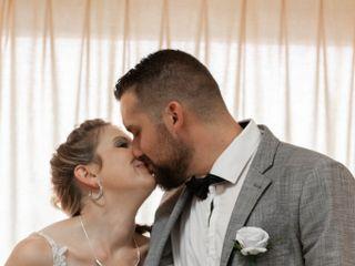 Le mariage de Flavie et Remy 3