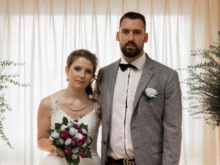 Le mariage de Flavie et Remy