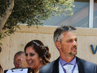 Le mariage de Alicia et Julien 2