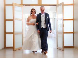 Le mariage de Alicia et Julien 3