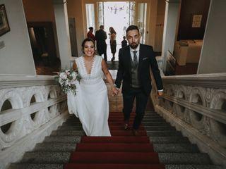 Le mariage de Camille et Yohann 2