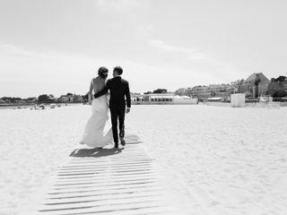 Le mariage de Géraldine et Julien