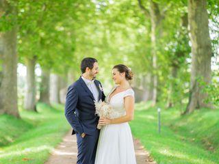 Le mariage de Marianne et Youssef