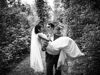 Le mariage de Christine et Alain