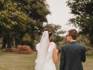 Le mariage de Elodie et Charles 2