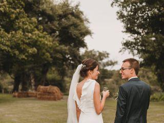 Le mariage de Elodie et Charles 3