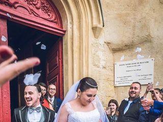 Le mariage de Roxane  et Theo  3