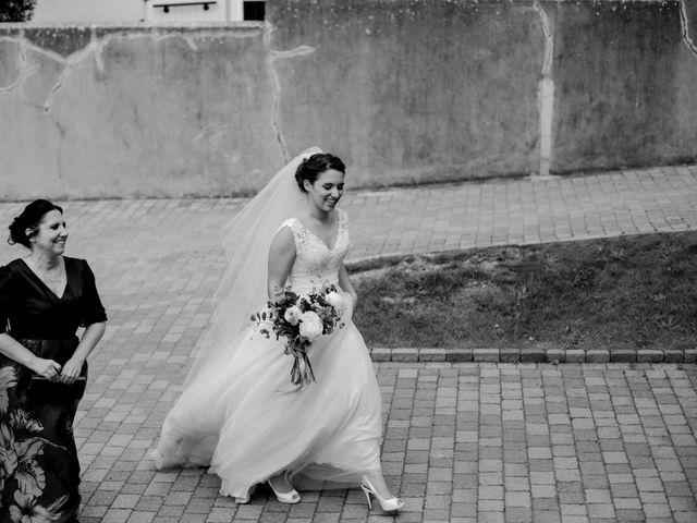 Le mariage de Bertrand et Mathilde à Marennes, Rhône 22