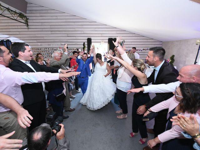 Le mariage de Jean Baptiste et Pauline à Saulon-la-Chapelle, Côte d'Or 19