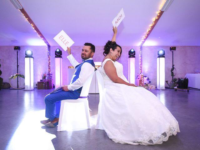 Le mariage de Jean Baptiste et Pauline à Saulon-la-Chapelle, Côte d'Or 20