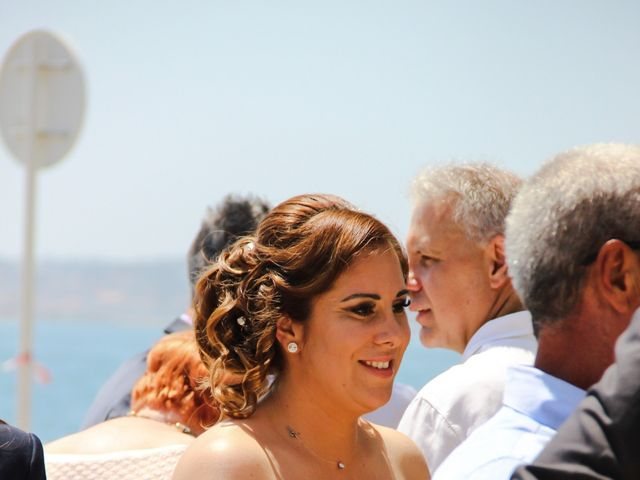 Le mariage de Julien et Alicia à Toulon, Var 3