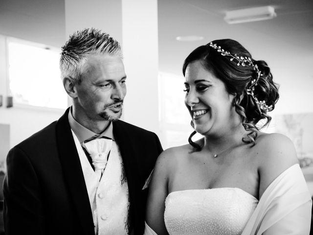 Le mariage de Julien et Alicia à Toulon, Var 2