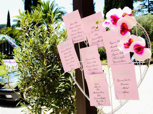 Le mariage de Julien et Alicia à Toulon, Var 6