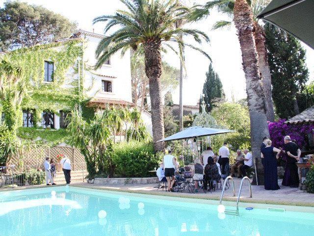 Le mariage de Julien et Alicia à Toulon, Var 7